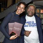 Cléo Ferreira e Martinho da Vila