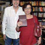 Geraldinho Carneiro e Sonia Rodrigues