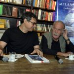 Carlos Cardoso Poeta e Carlos Vergara