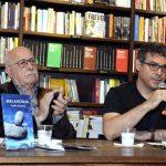 Silviano Santiago e Carlos Cardoso Poeta