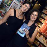Laís Maalouf e Daniela Godoy