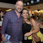 Marcos Micelli e Liliane Ribeiro