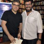 Carlos Cardoso Poeta e Renato Pellizari