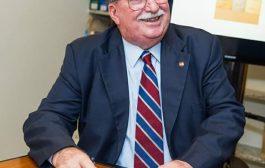 Aurelio Wander Bastos toma posse na Academia Brasileira de Letras Jurídicas