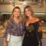 Flavia Marcolini e Edy Moreira