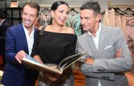 Frederico Azevedo realiza book signing no Shopping Village Mall