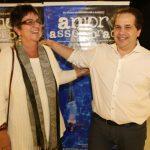 Heloisa Seixas indicada ao prêmio Jabuti e Wagner de Assis diretor do filme