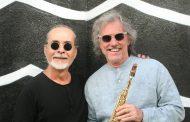 Duo Gilson Peranzzetta e Mauro Senise se apresentam em Niterói
