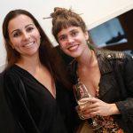 Juliana Kimaid e Lolo Viana