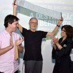 Jean-Claude Bernardet e Irene Ferraz