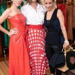 Nathalia Fontenelle, Carol Sobral e Alessandra MArtins
