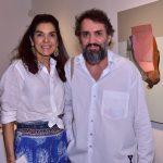 Beth Accurso e Beto Silva