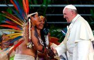O Sínodo da Amazônia e o futuro de toda a criação