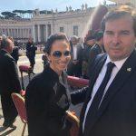 Rodrigo Mais e Patricia