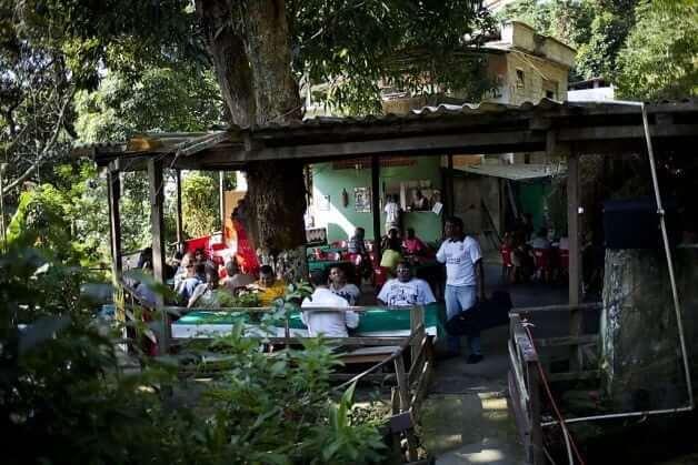 Alforria: Justiça do Rio autoriza funcionamento do Quilombo da Sacopã