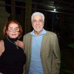Solange e Luiz Henrique Fonseca