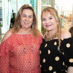 Theresa Macedo e Ghai Couri