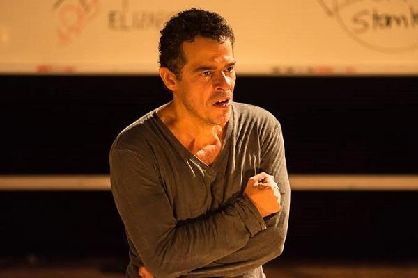 Gustavo Gasparani arrasa como Ricardo III