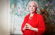 Fernanda Montenegro: o presente que a Dinda me deu
