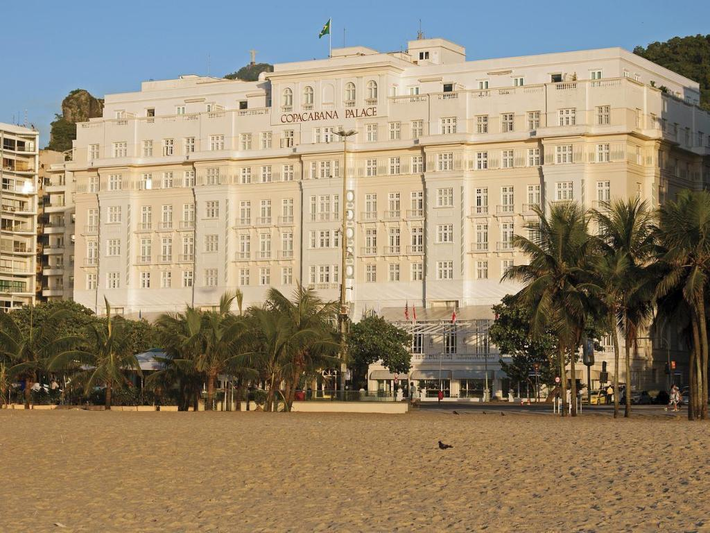 Copacabana Palace recebe  a 14ª edição do Bazar Carioca Joyeux Noel