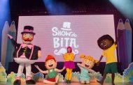 """Show do Bitase apresenta noTeatro VillageMall com o show""""Dentro do Mundo Lá Fora"""""""