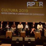 APTR e ex Ministros da Cultura do Brasil