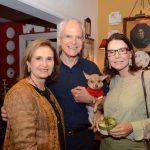 Alice Medici, Ricardo Stambowsky e Patricia Meyer