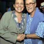 Ana Beatriz Nogueira e Luiz Carlos Lacerda - Bigode