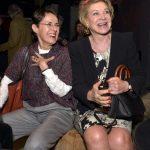 Ana de Hollanda e Marta Suplicy