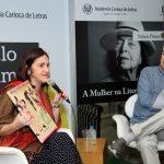 Anelia Pietrani e Godofredo de Oliveira Neto