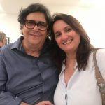 Antonio Neves da Rocha e Bibi