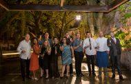 Casa da Glória: o novo point para casórios elegantes do Rio