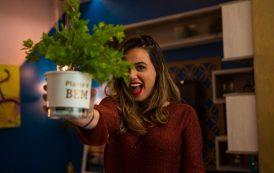 Claudia Prado assina decoração de natal do Vogue Square