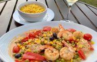 O restaurante Skunna, um porto seguro da gastronomia carioca, completa 28 anos