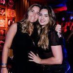 Carina Corsini e Maria Beatriz