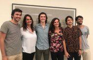 Galeria Mercedes Viegas recebe exposição do artista Luiz d'Orey