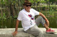 Jorge Salomão ganha antologia que reúne toda a sua obra