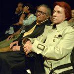 Luiz Carlos e Lucy Barreto