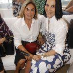 Marcia Solera e Liz Machado