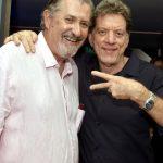Mauro Marcondes e Léo Gandelman