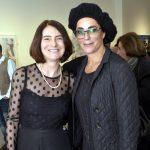 Monica Barki e Christiane Torloni
