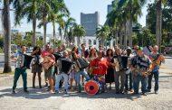 Orquestra Sanfônica lança novo álbum
