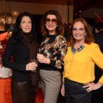 Paula Cleophas, Fernanda Basto e Sueli Stambowsky