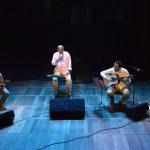 Quarteto Geral e Mauro Marcondes