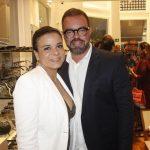 Raquel e Arnaldo Goncalves