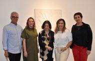 Galeria Cassia Bomeny recebe exposição da artista Rosilene Luduvico