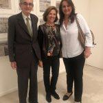 Sebastião Figueira, Patricia Martins e Bibi Figueira