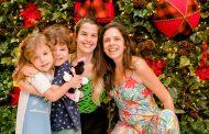 Shopping Leblon inaugura decoração natalina
