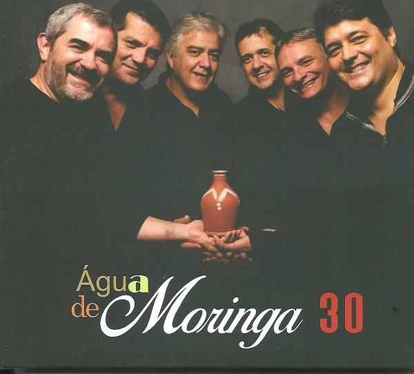Água de Moringa 30