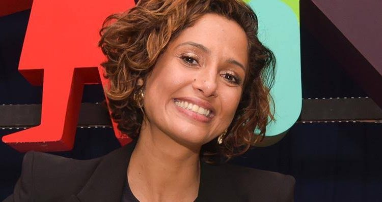 Camila Pitanga será indenizada pela Editora Abril